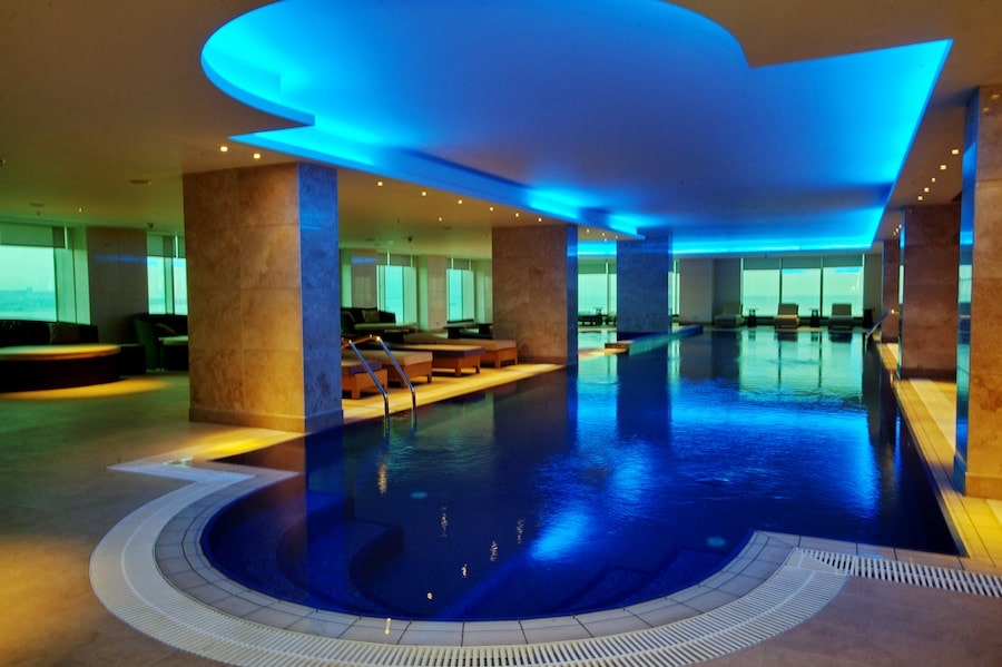 Best Hotels In Baku Azerbaijan Baku Accommodation For