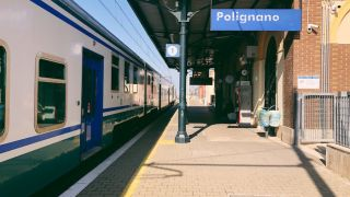 How to Get From Bari to Polignano a Mare Cheaply by Train