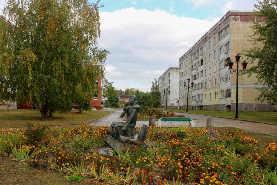 Things to do in Kiev, Ukraine (Kyiv) day trip to slavutych