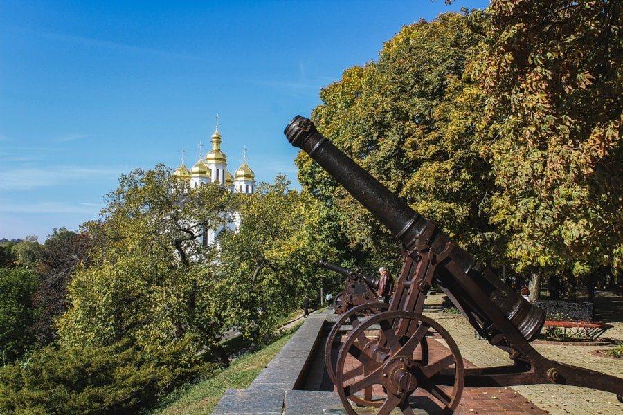 Things to do in Kiev, Ukraine (Kyiv) day trip to chernihiv