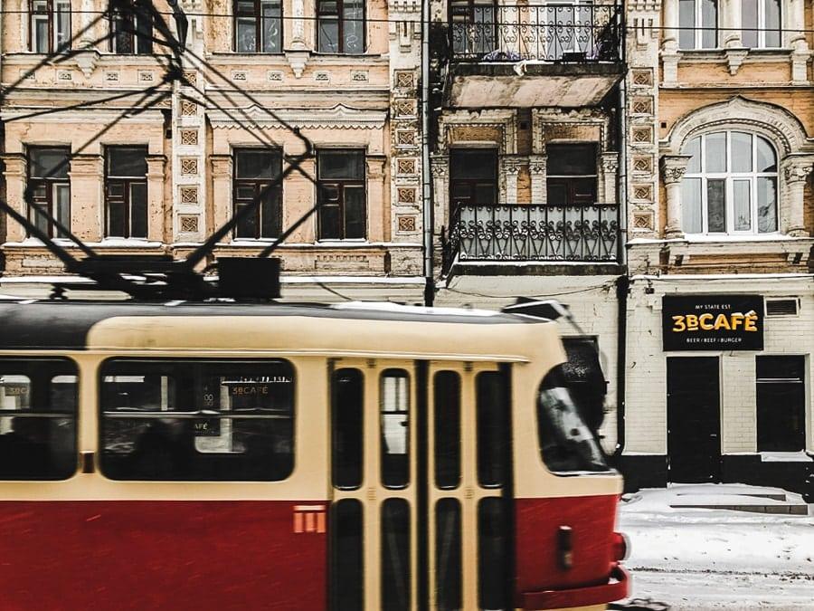 Things to do in Kiev, Ukraine (Kyiv) podil