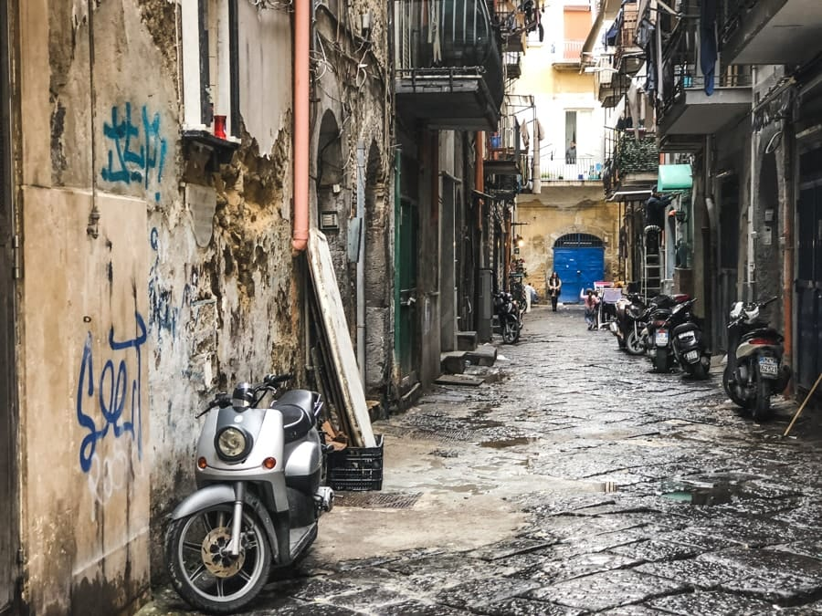 Where to stay in Naples Italy-8-min