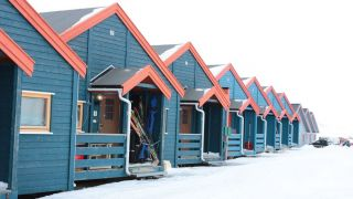 Hotels in Svalbard: Best Longyearbyen Hotels for All Budgets