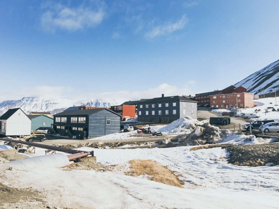 hotels in svalbard - where to stay in longyearbyen-6-min