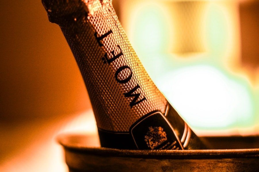 moet champagne tour from paris