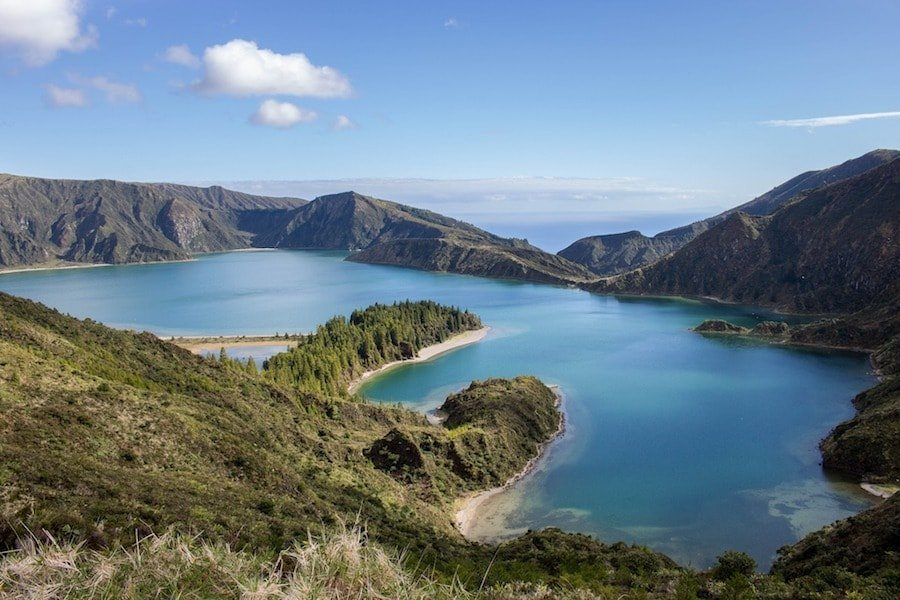 AZORES WHALE WATCHING TOURS