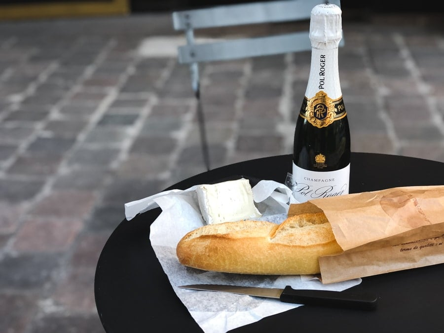 things to do in reims france cheese and champagne