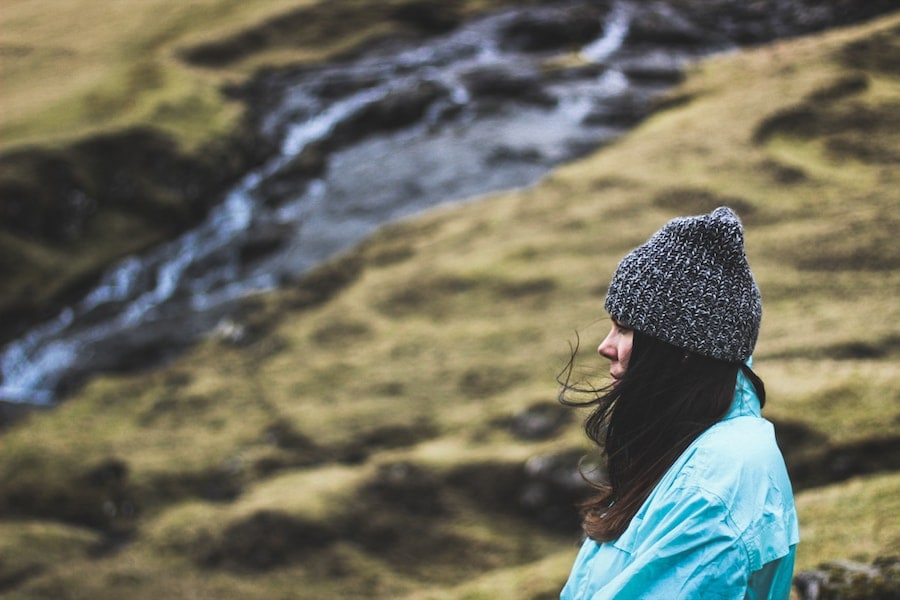what to wear in the faroe islands