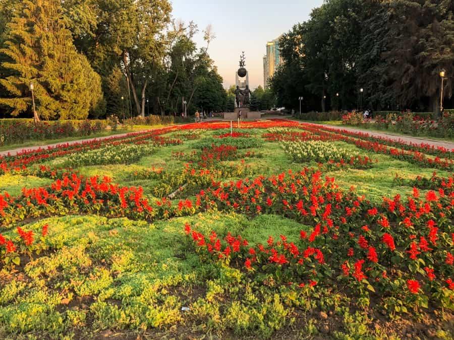 Almaty Kazakhstan - One day in Almaty itinerary (layover guide)-20