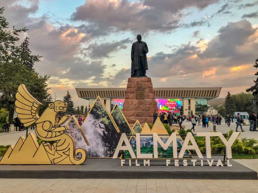 Palace of the Republic - Almaty Kazakhstan - One day in Almaty itinerary (layover guide)-24
