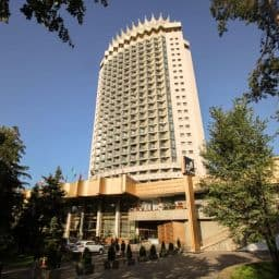 Hotel Kazakhstan: Almaty Kazakhstan - One day in Almaty itinerary (layover guide)-25
