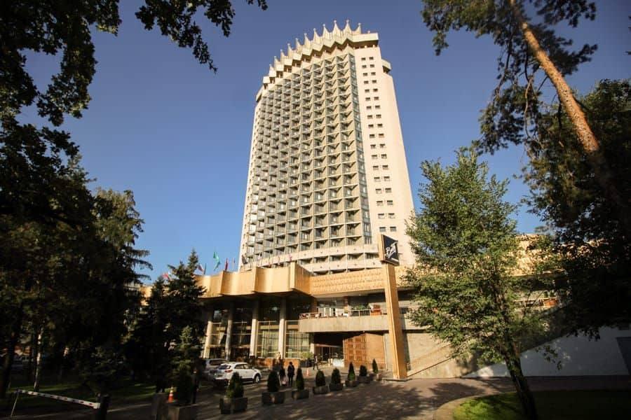 Hotel Kazakhstan: Almaty Kazakhstan - One day in Almaty itinerary (layover guide)-25