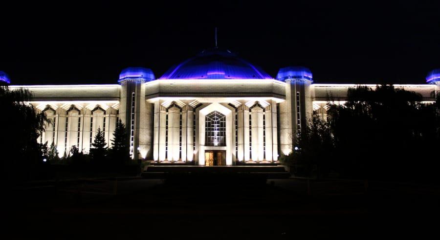Museum in Almaty Kazakhstan - One day in Almaty itinerary (layover guide)-3