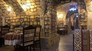 Best Restaurants in Baku: Traditional Azeri Cuisine and More!