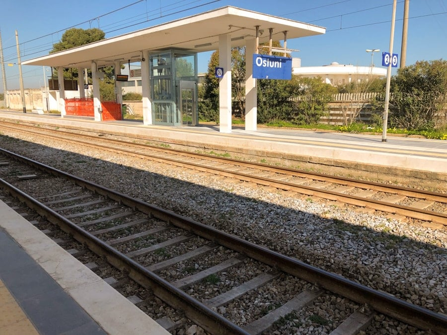 How to Get from Bari to Ostuni by Train or Bus-4-min