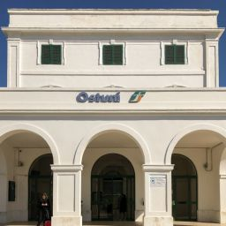 How to Get from Bari to Ostuni by Train or Bus-6-min