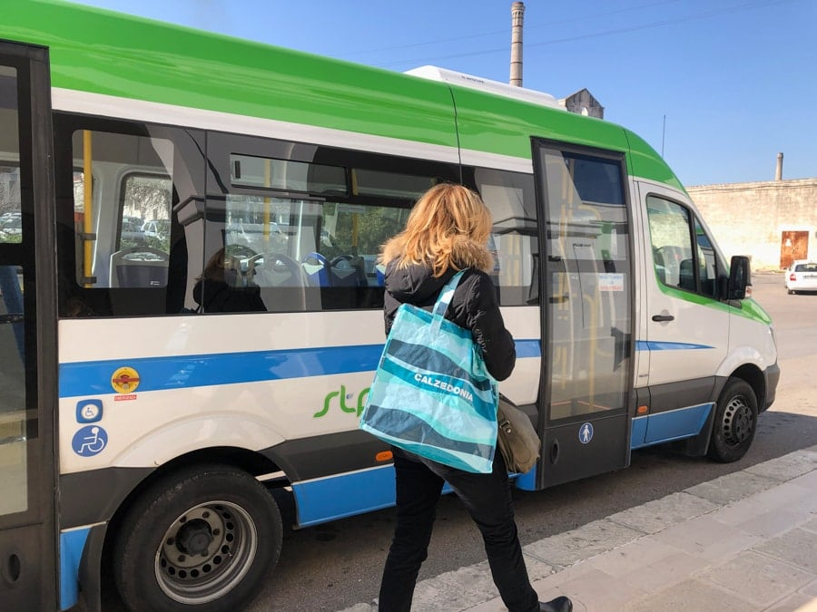 How to Get from Bari to Ostuni by Train or Bus-7-min