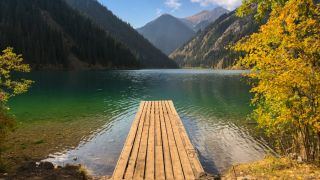 16 Ridiculously Beautiful Day Trips from Almaty, Kazakhstan