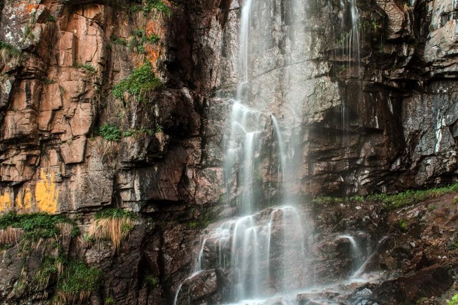 waterall best day trips from almaty kazakhstan-4-min