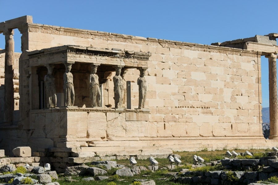 things you should know before you visit the acropolis