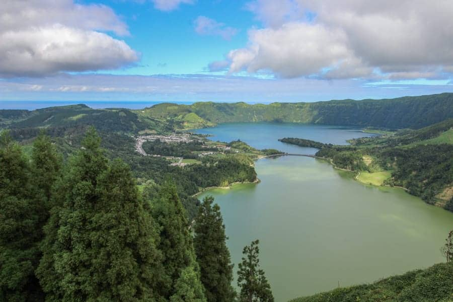4 days in the azores itinerary sao miguel tours and rental car options-9