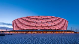 How to Get to Baku Olympic Stadium for the UEFA Europa League Final