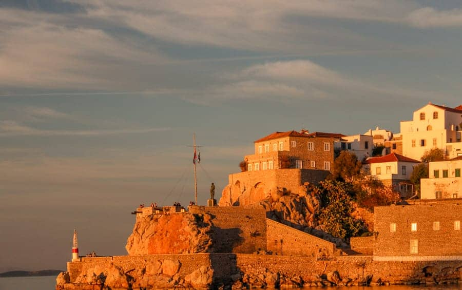 Hydra Greece (things to do in Hydra Island, Greece)-1