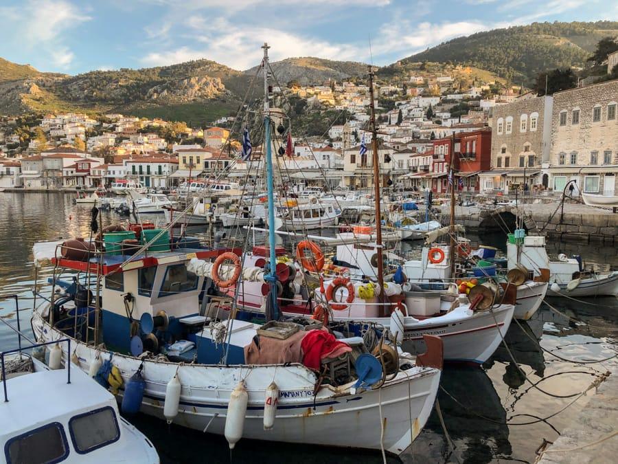Hydra Greece (things to do in Hydra Island, Greece)-12