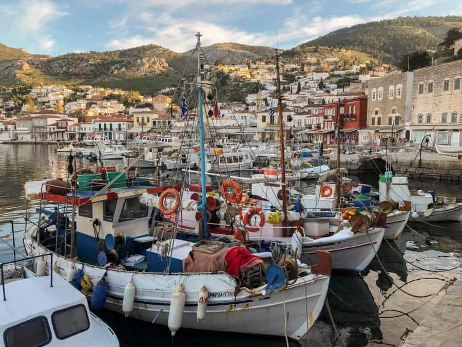Hydra Greece (things to do in Hydra Island, Greece)-12