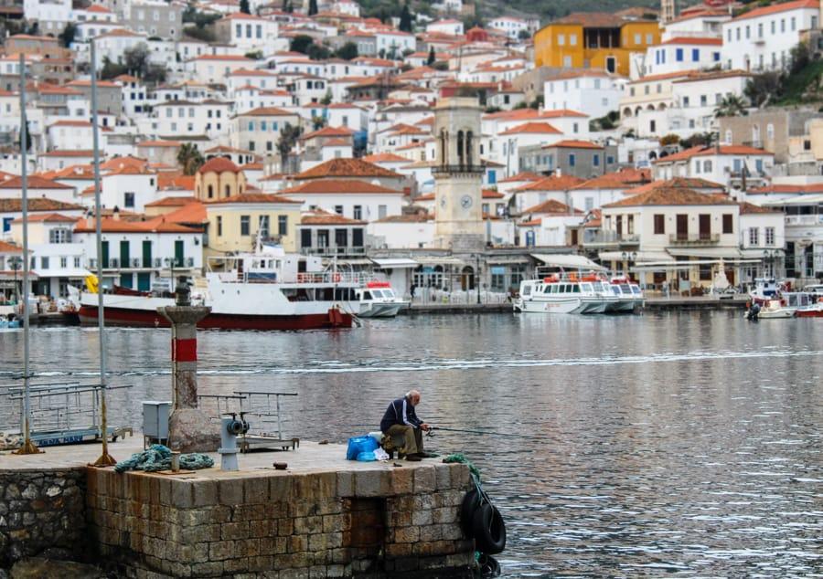 Hydra Greece (things to do in Hydra Island, Greece)-21