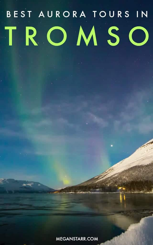 How to Book the BEST Tromso Northern Lights Tour #aurora #auroraborealis #norwayaurora #norway #northernnorway #tromso #northernlightstour #arctic #scandinavia #northernlights