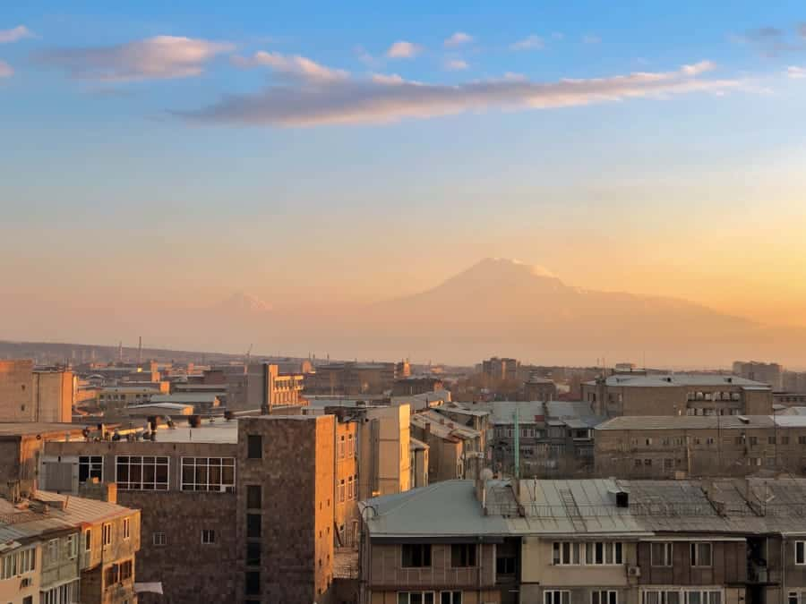 Two days in Yerevan itinerary -17