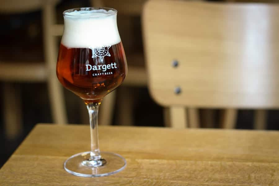 Dargett Brewpub: Two days in Yerevan itinerary -2