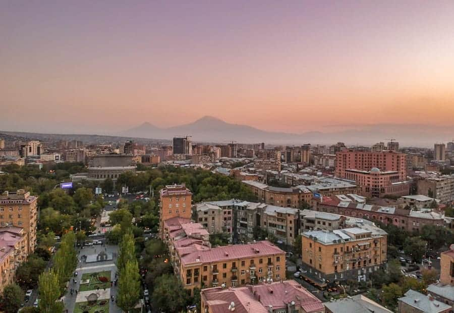 Two days in Yerevan itinerary -21