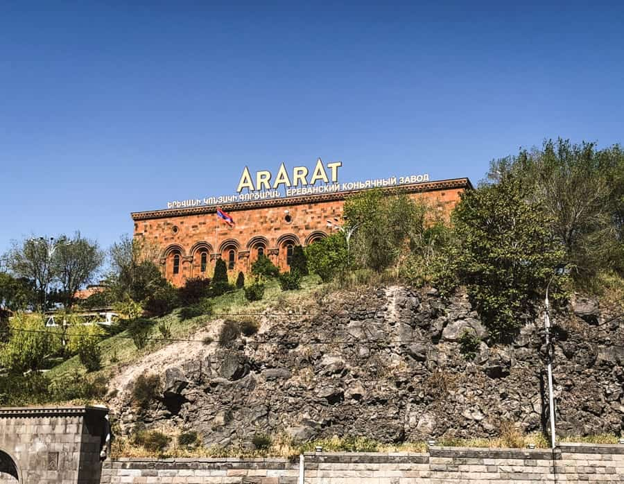 Two days in Yerevan itinerary -3
