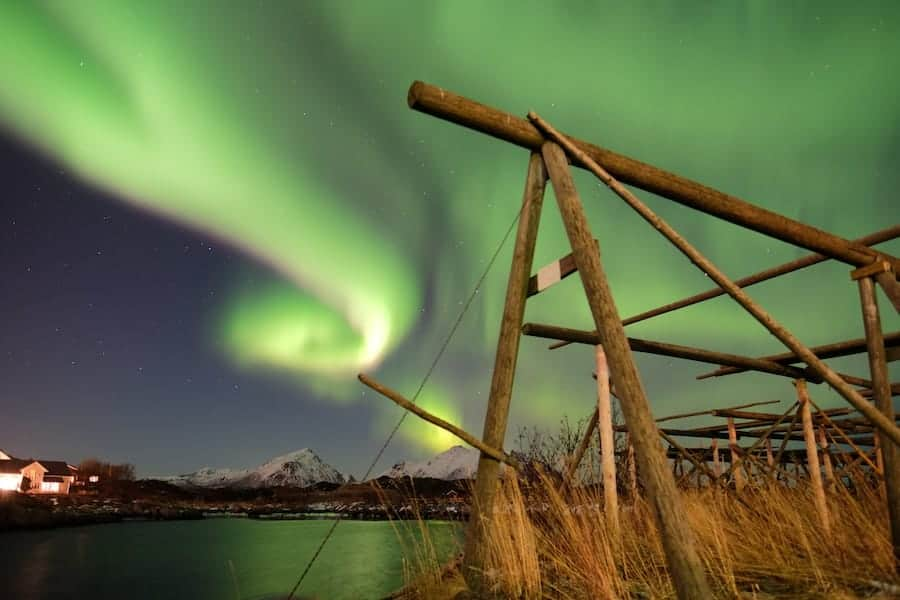 the BEST tromso northern lights tours in norway