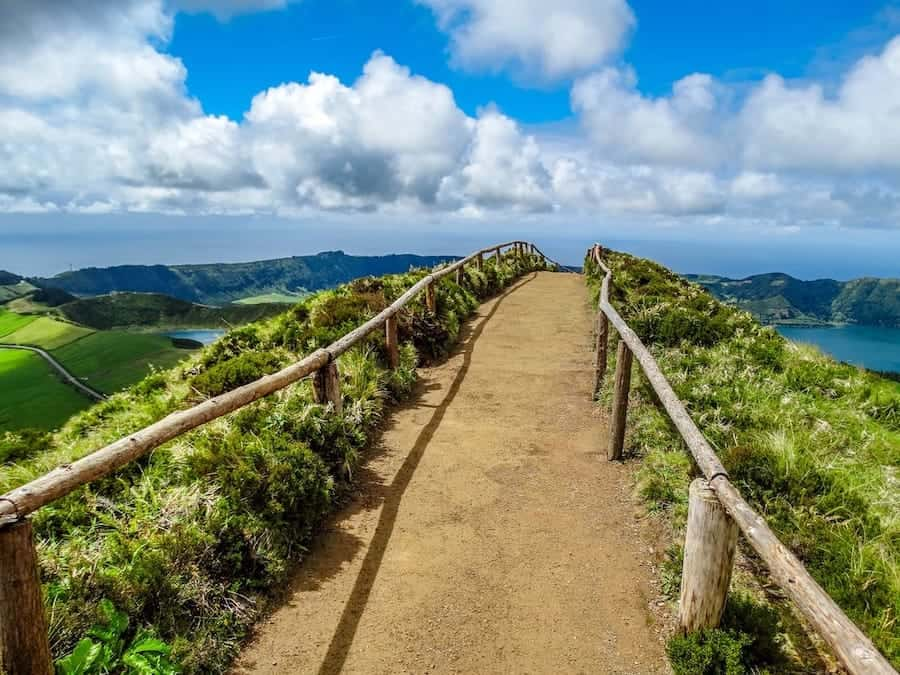how to spend your trip to the azores