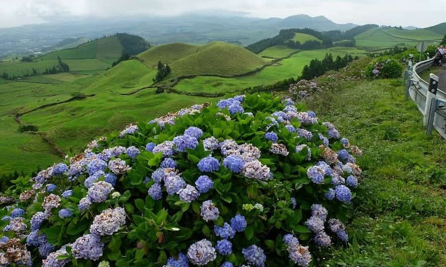 The perfect azores itinerary