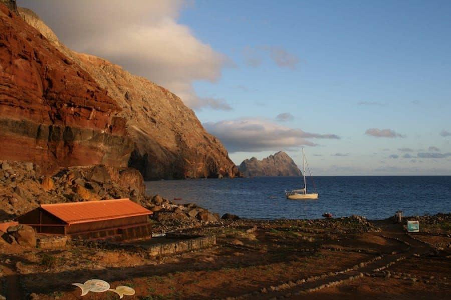 Desertas Islands on a Madeira tour