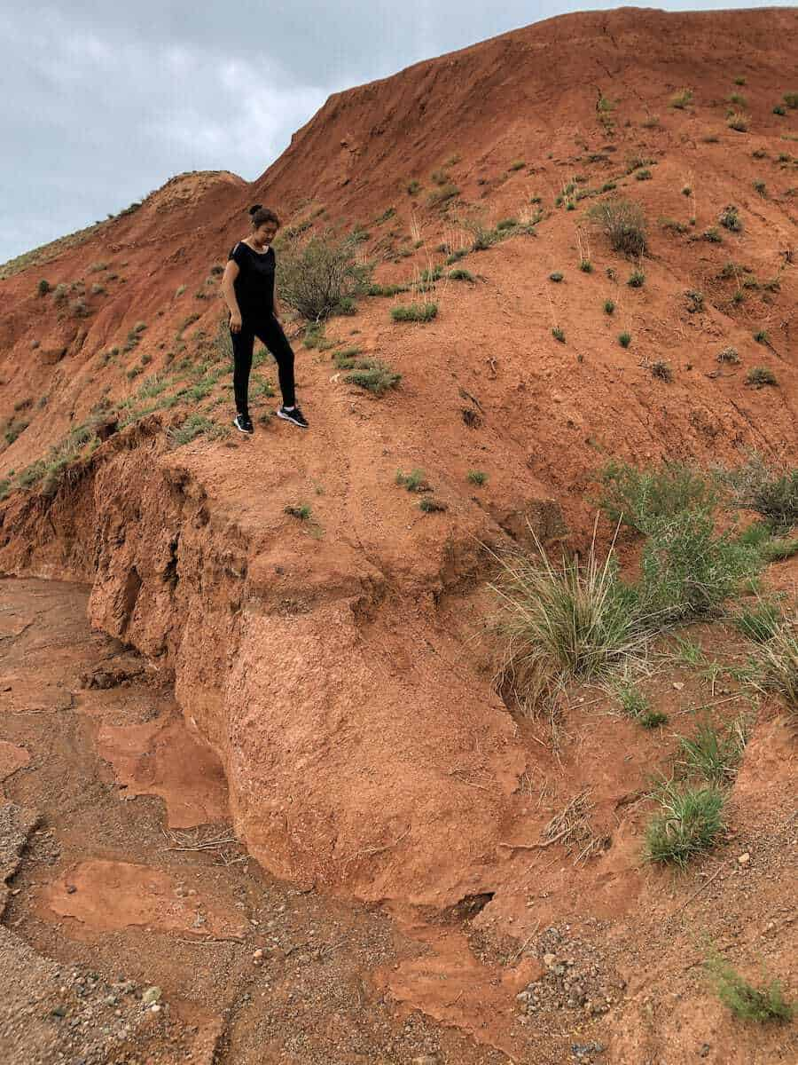 Konorchek Canyon Kyrgyzstan Hiking in Summer-5-2