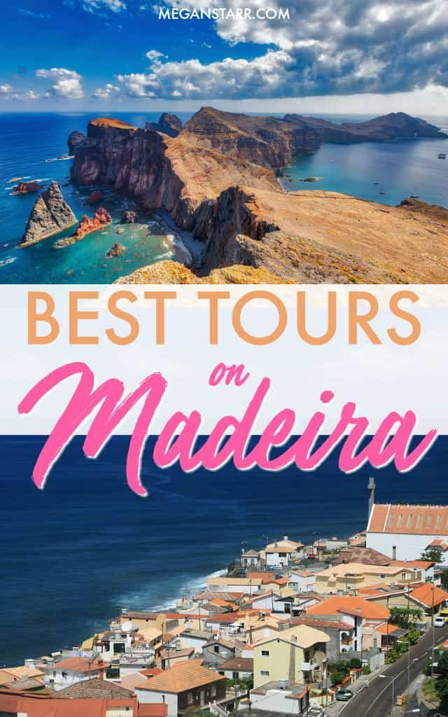 Best Madeira Tours: Volcanoes, Uninhabited Islands, and Lots of Wine #madeira #portugal #portosanto #desertasislands #volcanicisland #island