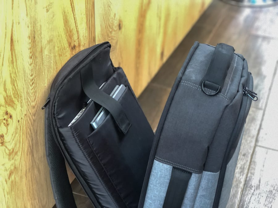 Standard Luggage Laptop Bag -5