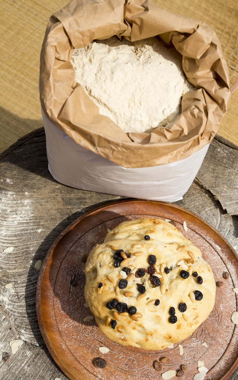 Learn to make panettone during a cooking class in Milan