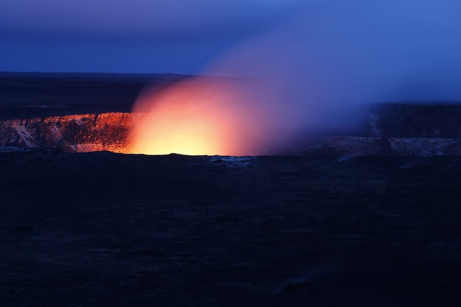 Hawaii Volcanoes National Park - Useful things to know before you visit the Big Island Hawaii