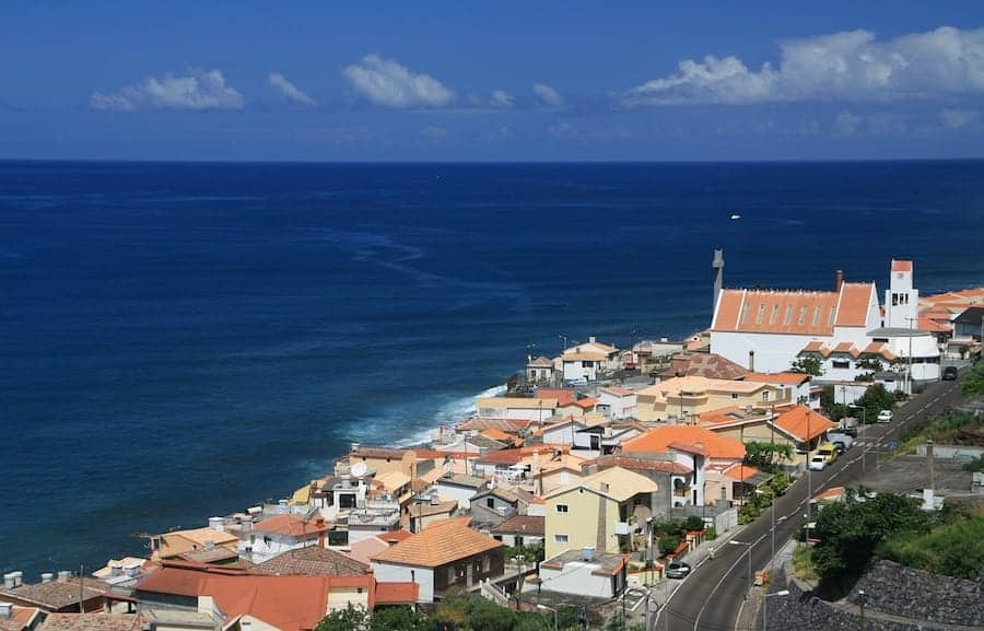 best tours on madeira