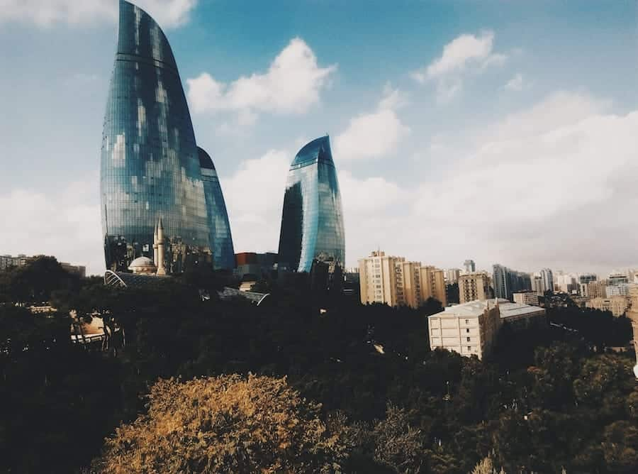Best Baku tours in Azerbaijan