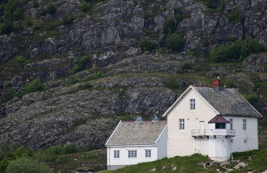 lighthouse in bodo norway things to do