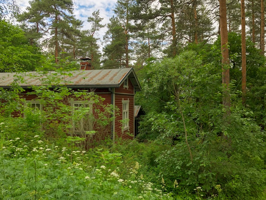 Forest Things to do in Tampere, Finland