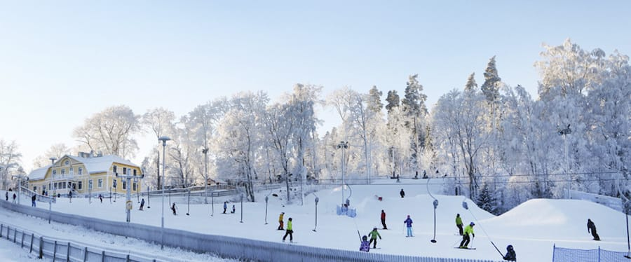 what to do in lahti
