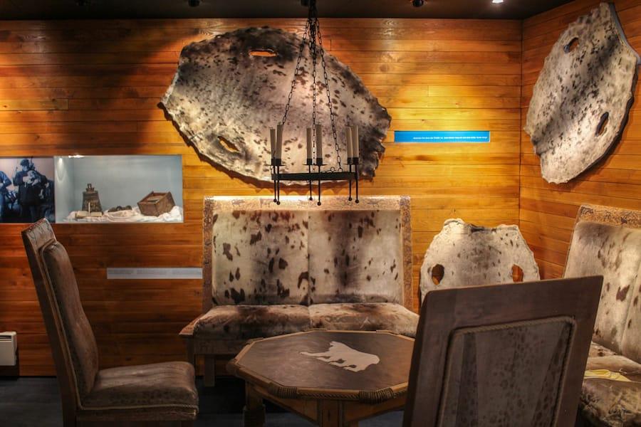 museums in hammerfest norway